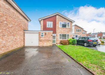 Thumbnail 3 bed link-detached house for sale in Farmers Way, Maidenhead