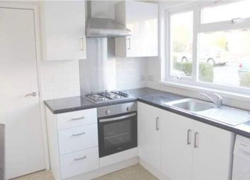 Thumbnail 4 bed flat to rent in Indells, Hatfield