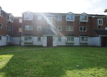 Thumbnail 2 bed flat to rent in Braithwaite Avenue, Romford, Essex
