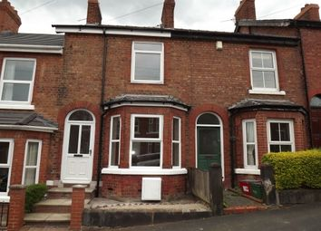 Thumbnail 2 bed property to rent in Sydney Street, Northwich