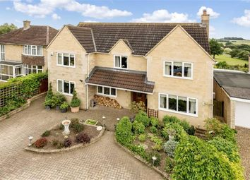 Thumbnail 6 bed detached house for sale in Wrde Hill, Highworth, Wiltshire