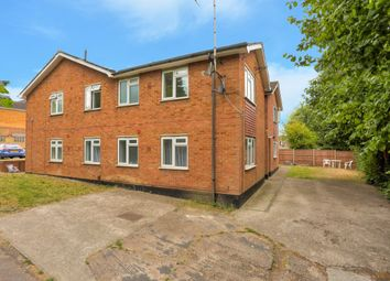 Thumbnail 1 bed flat for sale in Garrard Way, Wheathampstead, St. Albans