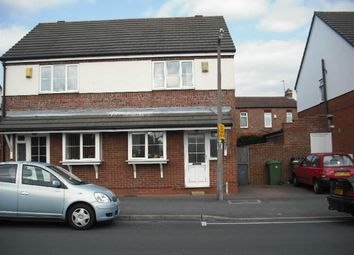 Thumbnail 2 bed semi-detached house to rent in Withens Lane, Wallasey, Wirral