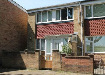 Thumbnail 3 bed terraced house for sale in Bowood Road, Enfield