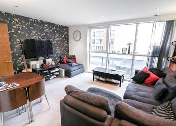 Thumbnail 2 bed flat to rent in Oceanis Apartments, 19 Seagull Lane, Royal Docks, London