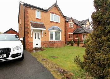 Thumbnail 3 bed detached house for sale in Rosewood Avenue, Tottington, Bury, Lancashire