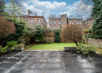 Thumbnail 4 bedroom terraced house for sale in Ornan Road, Belsize Park, London