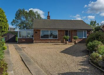 Thumbnail 2 bedroom bungalow for sale in Valleyside Road, Norwich, Norfolk