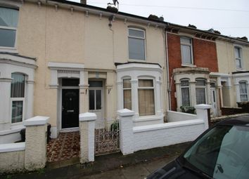 Thumbnail 3 bedroom terraced house to rent in Fawcett Rd, Southsea