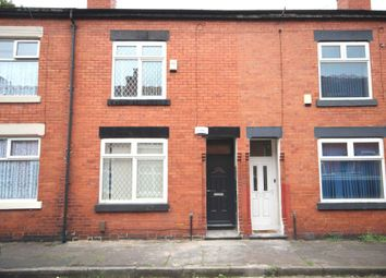 Thumbnail 5 bed terraced house to rent in Richmond Road, Fallowfield, Manchester