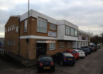 Thumbnail Office to let in Bradgate House, Derby Road, Heanor