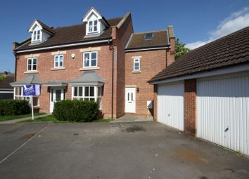 Thumbnail 6 bedroom detached house to rent in South Bank, Cheltenham