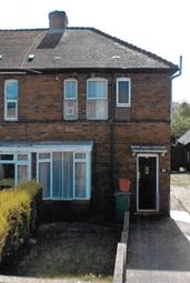 Thumbnail 3 bed property to rent in Montgomery Road, Wellington, Telford