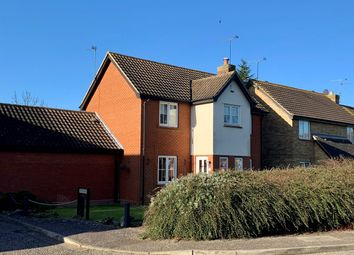 4 bed detached house for sale in Pollards Green, Chelmer Village, Chelmsford CM2