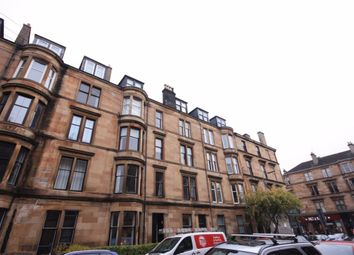 2 bed flat to rent in Ruthven Street, Glasgow G12