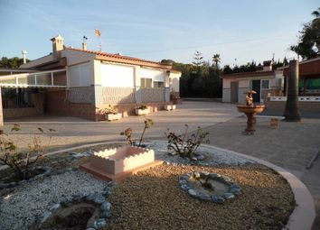Thumbnail 3 bed detached house for sale in Alicante, Alicante, Spain