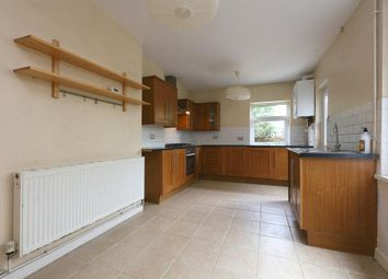 Thumbnail 2 bed flat to rent in Plimsoll Road, London