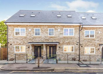 Thumbnail 4 bed terraced house for sale in Bengeo Street, Hertford