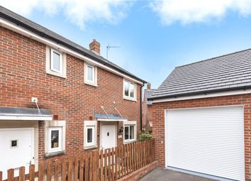 Thumbnail 3 bed semi-detached house for sale in Diamond Way, Blandford Forum