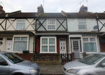 Thumbnail Terraced house for sale in Singlewell Road, Gravesend, Kent