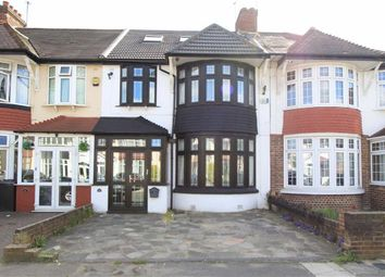 Thumbnail 5 bed terraced house to rent in Capel Gardens, Seven Kings, Essex