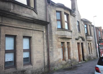 Thumbnail 2 bed flat for sale in Deedes Street, Coatdyke, Airdrie