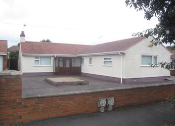 Thumbnail 2 bed bungalow for sale in Westfield Drive, Wistaston, Crewe