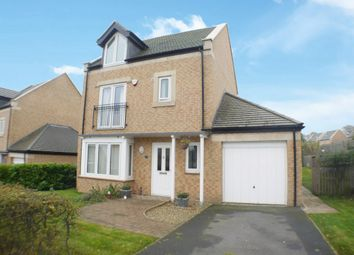 4 bed detached house for sale in Beechwood Drive, Prudhoe NE42