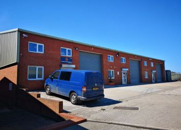 Thumbnail Industrial to let in Laundry Road, Ramsgate