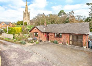 Thumbnail 2 bed detached bungalow for sale in Mine Bank, Clive, Shrewsbury