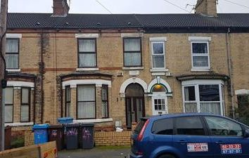 Thumbnail Commercial property for sale in 14 Fitzroy Street, Hull, East Yorkshire
