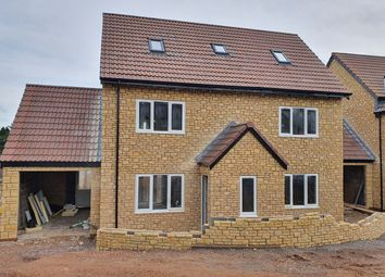 Thumbnail 5 bed detached house for sale in Claremont Gardens, Hallatrow