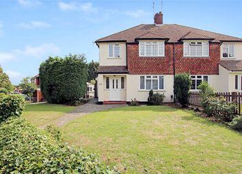 Thumbnail 3 bed semi-detached house for sale in Tubbenden Lane, South Orpington, Kent