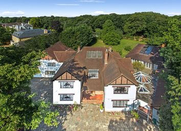 Thumbnail 6 bed detached house for sale in Kingston Hill, Kingston Upon Thames
