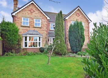 Thumbnail 4 bed detached house for sale in Collingwood Road, Maidenbower, Crawley, West Sussex