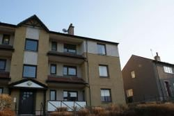 Thumbnail 2 bedroom flat to rent in Morrison Drive, Aberdeen City