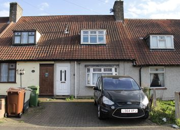Thumbnail 2 bed terraced house for sale in Margery Road, Dagenham