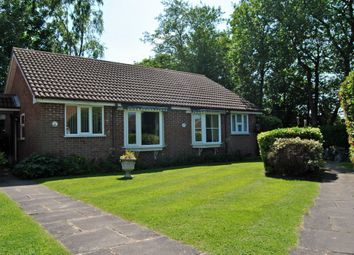 Thumbnail 1 bedroom semi-detached bungalow for sale in Portershill Drive, Shirley, Solihull