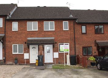 Thumbnail 2 bed terraced house for sale in Bayleaf Avenue, Swindon