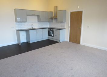 Thumbnail 1 bed flat to rent in Pershore Road South, Kings Norton, Birmingham