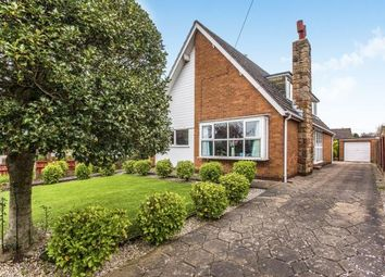 Thumbnail 4 bedroom detached house for sale in Station Road, Thornton-Cleveleys