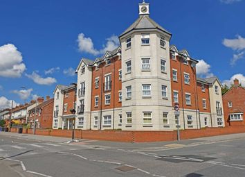 Thumbnail 2 bed flat for sale in Adair Road, Ipswich