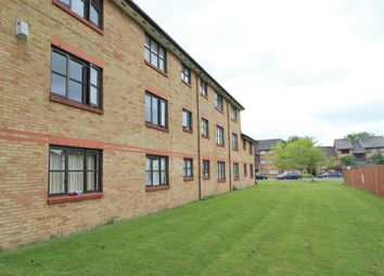 Thumbnail 1 bed flat for sale in Kestrel Close, London