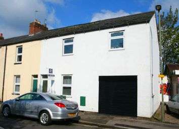 Thumbnail 6 bedroom end terrace house for sale in Leopold Street, Oxford, Oxfordshire