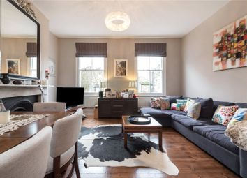 Thumbnail 4 bed flat to rent in Lowman Road, London