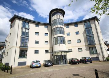 Thumbnail 2 bed flat for sale in Pasteur Drive, Swindon, Wiltshire