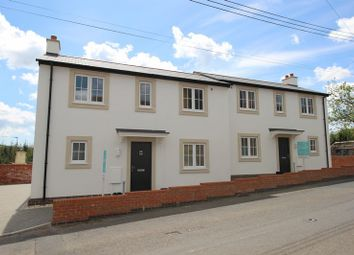 Thumbnail 2 bedroom property for sale in Longdown, Exeter