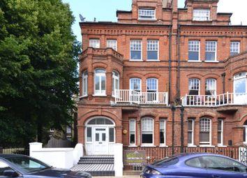 Thumbnail 2 bed flat to rent in Mornington Avenue, West Kensington