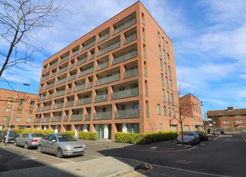 Thumbnail 1 bed flat to rent in Pandora Court, 8 Robertson Road, Canning Town, London