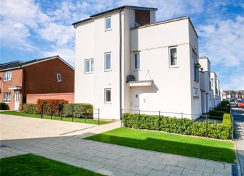 Thumbnail 3 bedroom detached house for sale in Watkin Road, Leicester